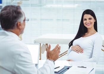 Laredo gynecologist Eliud Acevedo, MD