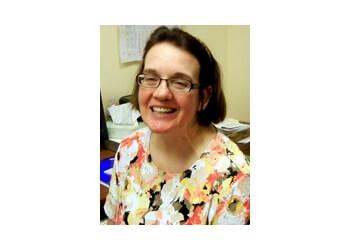 Syracuse pediatrician Dr. Elizabeth A. Nguyen, MD