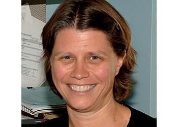 St Paul psychiatrist Dr. Elizabeth A Reeve, MD