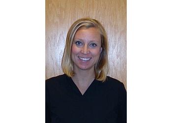 Ann Arbor kids dentist Dr. Elizabeth Barber, DDS, MS