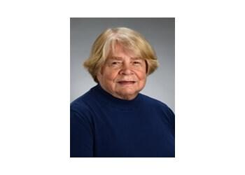 Kansas City psychologist Elizabeth C. Penick, PH.D