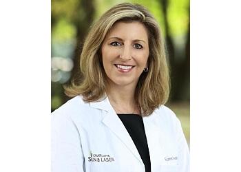Charlotte dermatologist Elizabeth F. Rostan, MD