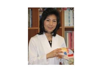 Garden Grove psychologist Dr. Elizabeth J. Kim, Ph.D