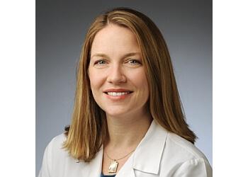 Lexington gynecologist Dr. Elizabeth K. Elkinson, MD