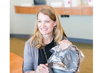 Seattle orthodontist Dr. Elizabeth Lyons, DDS