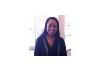 Norfolk pediatric optometrist Dr. Elizabeth M. Borza, OD