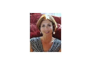Madison psychologist Dr. Elizabeth Schreiber, Ph.D