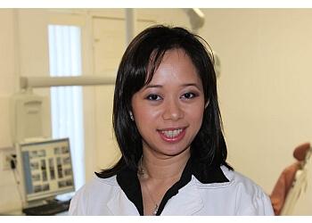 Santa Ana dentist Dr. Elizabeth Tran, DMD