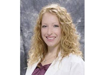 Tallahassee pediatric optometrist Dr. Elizabeth Vanderpool Strickland, OD