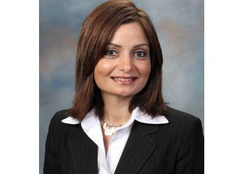 Huntington Beach podiatrist Dr. Elle Farajian, DPM, FACFAS - FAMILY FOOT ANKLE PODIATRY