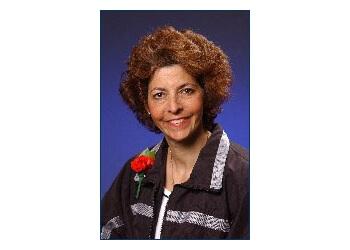 Baltimore gynecologist Ellen L. Taylor, MD