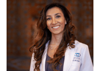 Warren pediatric optometrist Dr. Ellie Daneshvar, OD