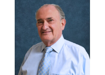 Jersey City urologist Elliot Steigman, MD