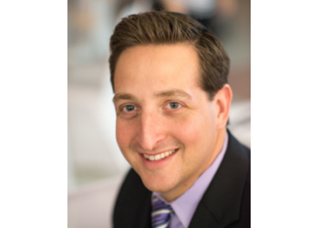 Jacksonville psychologist Dr. Elliott B. Rosenbaum, Psy.D, ABPP