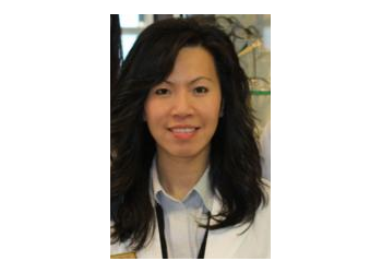 Oakland pediatric optometrist Dr. Elsa Pao, OD