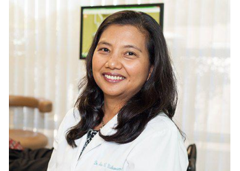 Chula Vista dentist Dr. Elvie Nathanson, DMD