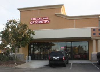 Palmdale pediatric optometrist Dr. Emelia Petrossian, OD