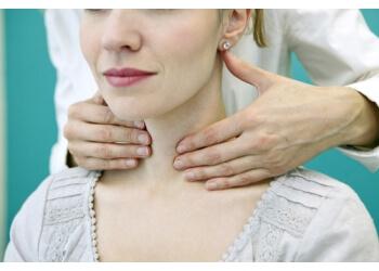 Grand Rapids endocrinologist Emilie Collins, MD