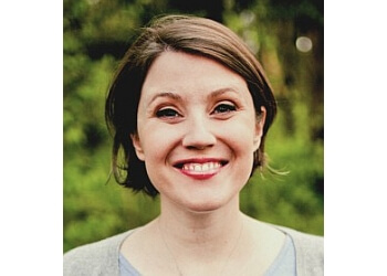 Eugene psychologist Dr. Emily Alder, Psy.D