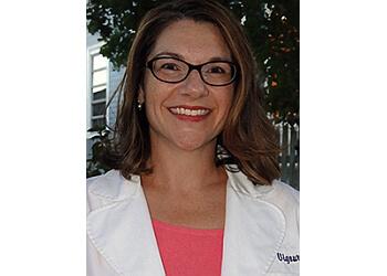 New Orleans pediatrician Dr. Emily B. Vigour, MD