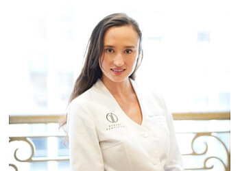 San Francisco dentist Dr. Emily Gentry, DDS