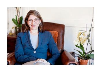 Providence psychologist Dr. Emily Spurrell, Ph.D