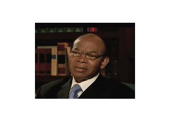 Inglewood gynecologist Dr. Emmanuel N. Mba, MD
