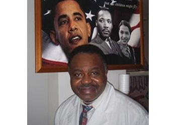 Dr. Emmanuel N. Okonkwo, DDS