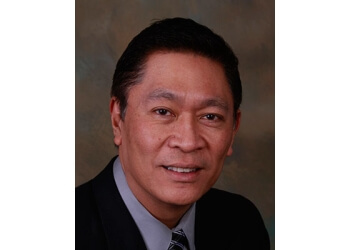 North Las Vegas pediatrician Dr. EMMANUEL V TAGUBA, MD