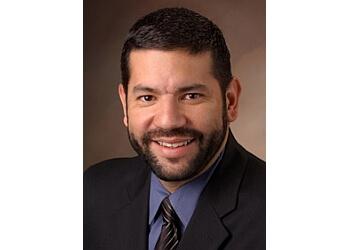 Laredo orthodontist Dr. Enrique Hernandez, DDS