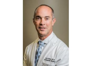 Chandler orthopedic Dr. Eric A. Eifler, MD