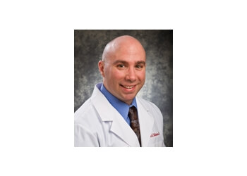 Syracuse pain management doctor Dr. Eric A. Tallarico, MD