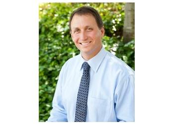 Vallejo orthodontist Dr. Eric Axelrode, DDS