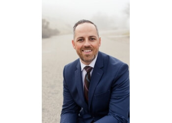 Boise City dentist Dr. Eric Ballou, DDS