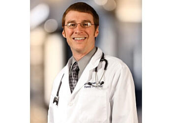 Grand Prairie primary care physician Dr. Eric Beadle, MD