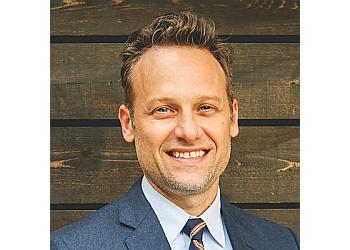 Seattle eye doctor Dr. Eric Bergstrom, OD