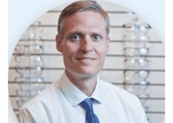 Thornton eye doctor Dr. Eric Broecker OD