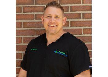 Salt Lake City chiropractor Dr. Eric Brown, DC