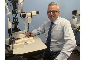 Yonkers eye doctor Dr. Eric C. Rubinfeld, OD