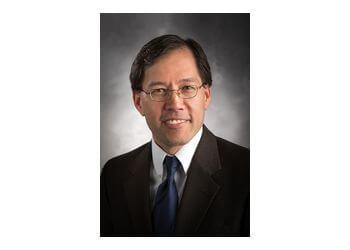 Newport News cardiologist Dr. Eric Chou, MD, FACC