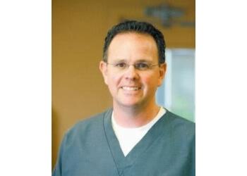 Amarillo dentist Dr. Eric Crawford, DDS