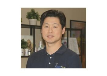 Dr. Eric D. Choi, DC, CCFP, FIAMA