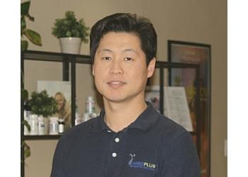 Aurora chiropractor Dr. Eric D. Choi, DC, CCFP, FIAMA