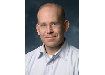 Pasadena pediatrician Eric E. Anderson, MD, FAAP