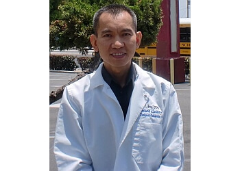 Anaheim orthodontist Dr. Eric E. Eng, DDS