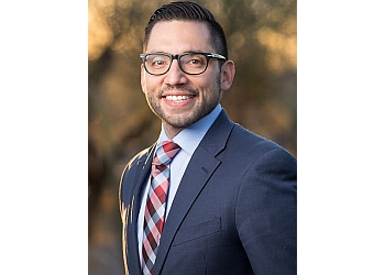 Tucson pain management doctor Eric G. Cornidez, MD