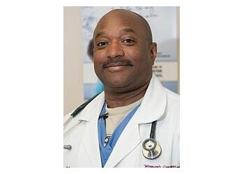 North Las Vegas gynecologist Dr. Eric H. Grant, DO