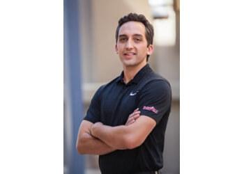Glendale physical therapist Dr. Eric Hefferon PT, DPT, CSCS, GPS, CIDN