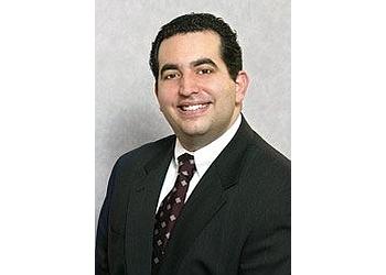 Detroit podiatrist Dr. Eric J. Foreman, DPM