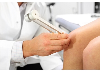 Bridgeport orthopedic Dr. Eric J. Katz, MD